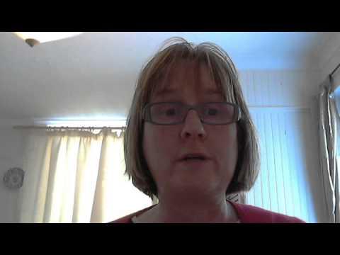 Behinderung und Hypertonie von 2-3 Grad