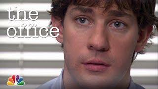 Dwight's Complaints Against Jim - The Office