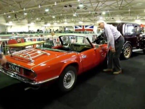 mp4 Britisch Car En Lifestyle, download Britisch Car En Lifestyle video klip Britisch Car En Lifestyle