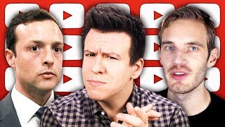 An Apology, MSM Targets PewDiePie Again & Is Jacob Anderson The New Brock Turner?