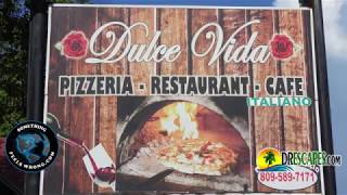 1/22/2018 Dulce Vida Restaurant