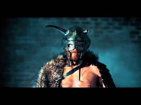 Amon Amarth Tour 2016 video