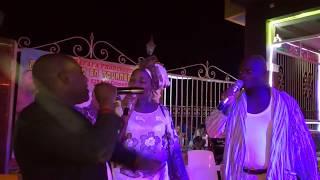Bar Dauphin Ouidah Pipi Wobaho  Afountoun 2019