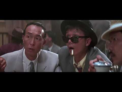 Jackie Chan   Big Brother 1989 Film Complet FR version intégrale