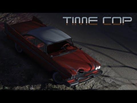 Time Cop III: Christine's Revenge   Short GTA V Movie
