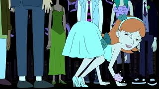 """""""Do it, Morty, do it! Rip my clothes off and.."""" Rick and Morty quote S01E06 Jessica"""