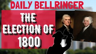 Election of 1800 Explained