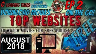 Top 7 Sites To Watch Full Movies Online For FREE 2018 June-July