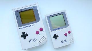 Let's Refurb!   Game Boy Pocket Classic Edition!