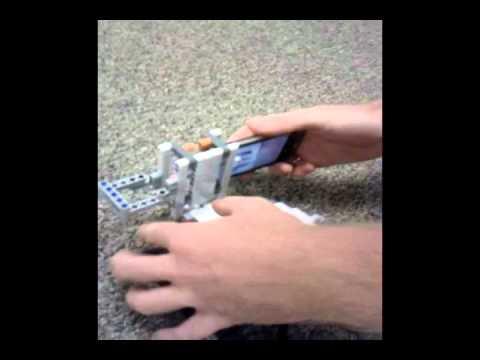Video of Stream-O-Bot