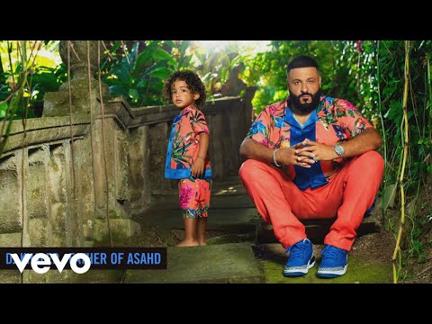 DJ Khaled - Celebrate (Audio) ft. Travis Scott, Post Malone
