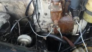 Переоборудование газ 3309 часть (3)