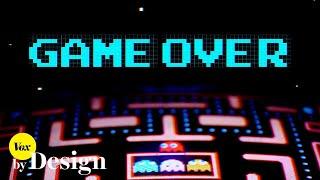 The 8-bit arcade font, deconstructed thumbnail