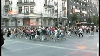 [OFFICIAL] Michael Jackson Dance Tribute - BUCHAREST