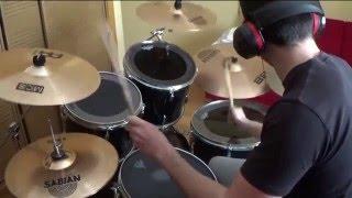 The Killers - Mr. Brightside (Drum Cover)