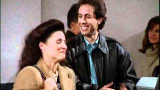 Seinfeld: The Elaine Story