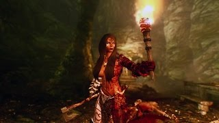 Pretty Combat Animations - Skyrim: Special Edition Mods (PC)