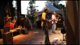 Ken Workman -Settle For Love (Joe Ely cover)
