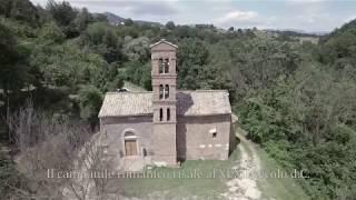 Chiesa dei Santi Abbondio e Abbondanzio