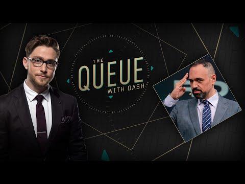 The Queue | Papasmithy