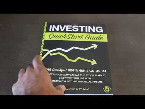 How To Start Investing QuickStart Guide / Review