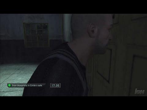 Видео № 0 из игры Tom Clancy's Splinter Cell: Double Agent [PS3]