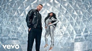 Justin Timberlake, SZA - The Other Side