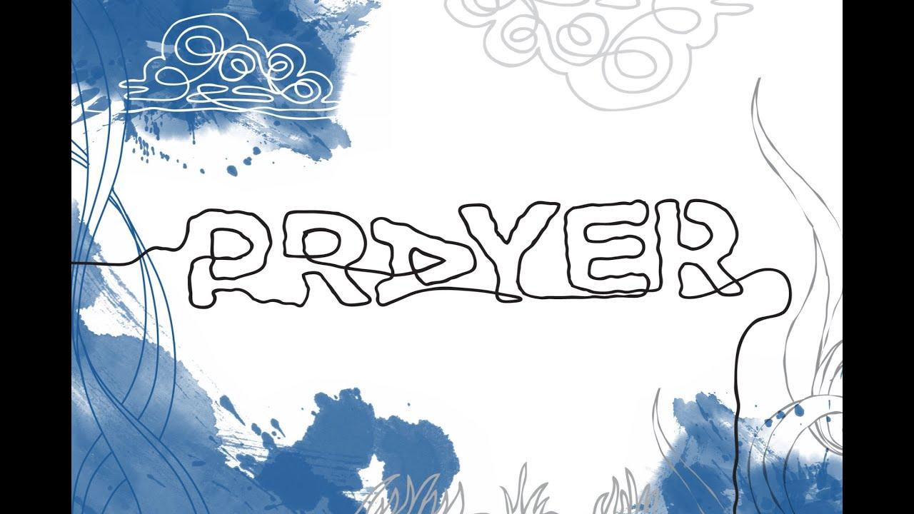 Dan Stevers – Prayer Intro