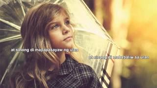 Rivermaya - Ulan with lyrics
