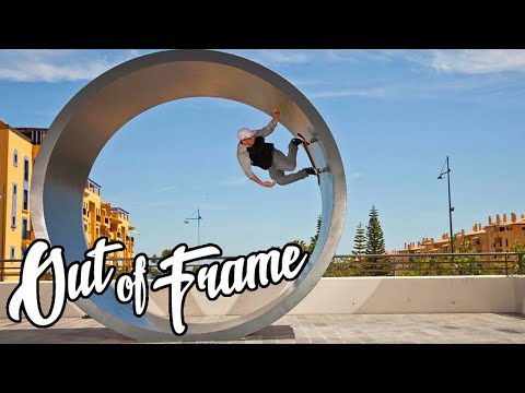 Skateboarding, OCD, and Going BIG w/ Adrien Bulard | Out of Frame