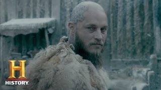Sneek Peak - Floki et Ragnar (Vo)