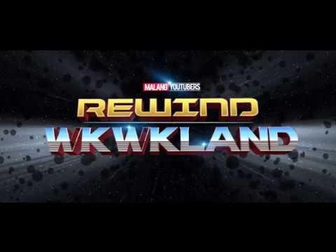 YOUTUBE REWIND INDONESIA 2017   WKWKLAND MALANG