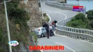 preview picture of video 'Reggio Calabria: Operazione Alba di Scilla, tangenti, 12 fermi'