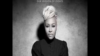 Emeli Sandé   Imagine   Official Audio)[1]