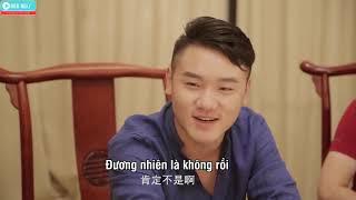 Giang Hồ Tái Hiện - Thế giới tình tiền sắc dục.