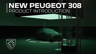 [오피셜] New Peugeot 308 | Product Introduction