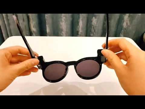 WAGII: Smartglasses To Capture Your Every Move-GadgetAny