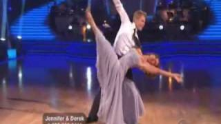 Clay Aiken - Unchained Melody - DWTS Season 11