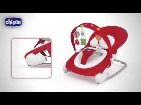 Video of Chicco Hoopla Bouncer