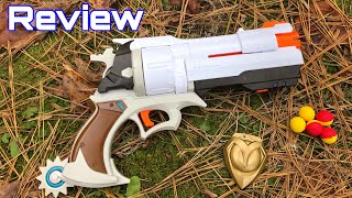 NERF Overwatch McCree Rival Revolver!