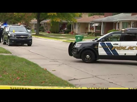 Police investigate shooting in Eastpointe