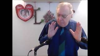 """NEW"" EBENEZER STONE (PART6 ) FROM (1 SAMUEL CH'11 & 12) BIBLE SCRIPTURES"