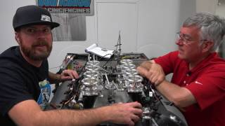Finnegan's Garage Ep.37: Dyno Testing a Ford Coyote Engine with Borla Stack Injection