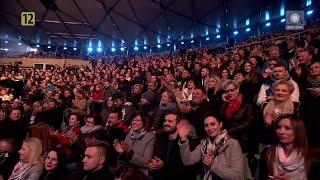 XI Płocka Noc Kabaretowa   Ada Borek   Pod Latarnią Najciemniej