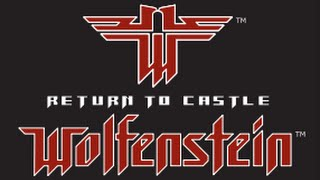 """Return To Castle Wolfenstein - """"Could Not Load OpenGL Subsystem"""""""