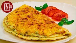 Хрустящий Завтрак за 5 минут!