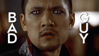 Magnus Bane - Bad Guy