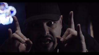 Prozak - Purgatory (Feat. Tech N9ne & Krizz Kaliko) - Official Music Video
