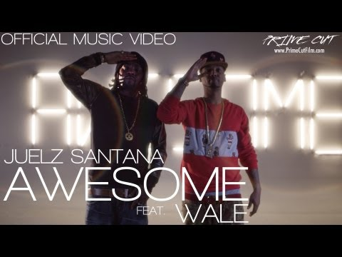Awesome (Feat. Wale)