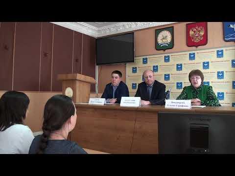 Профилактика коронавирусной инфекции и текущая ситуация в Мечетлинском районе